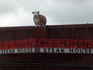 Cattlemen's Steakhouse Fort Worth Stockyards